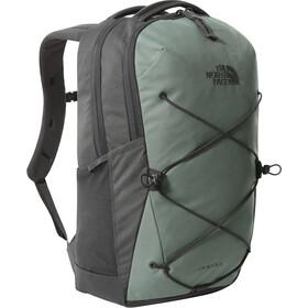 The North Face Jester Backpack Women, groen/grijs